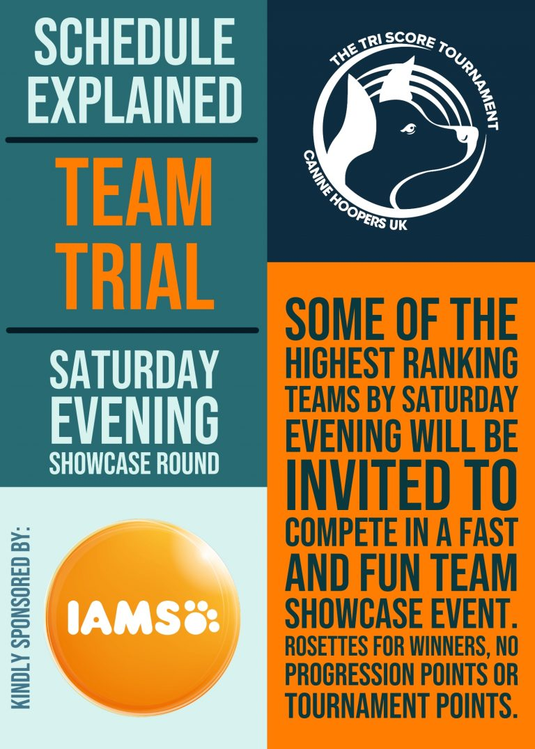 Team Trial Explainer